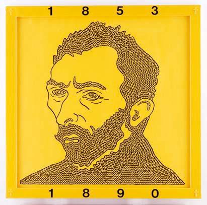 691 Vincent Van Gogh (1853-1890)