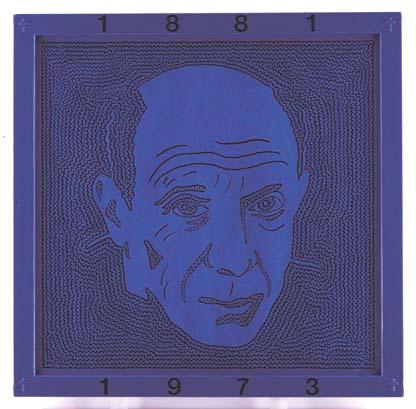692 Pablo Picasso (1881-1973)