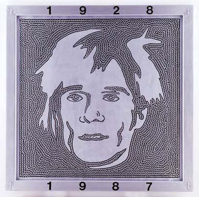 693 Andy Warhol (1928-1987)