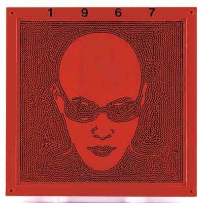 696 Ken Hamazaki (1967-)