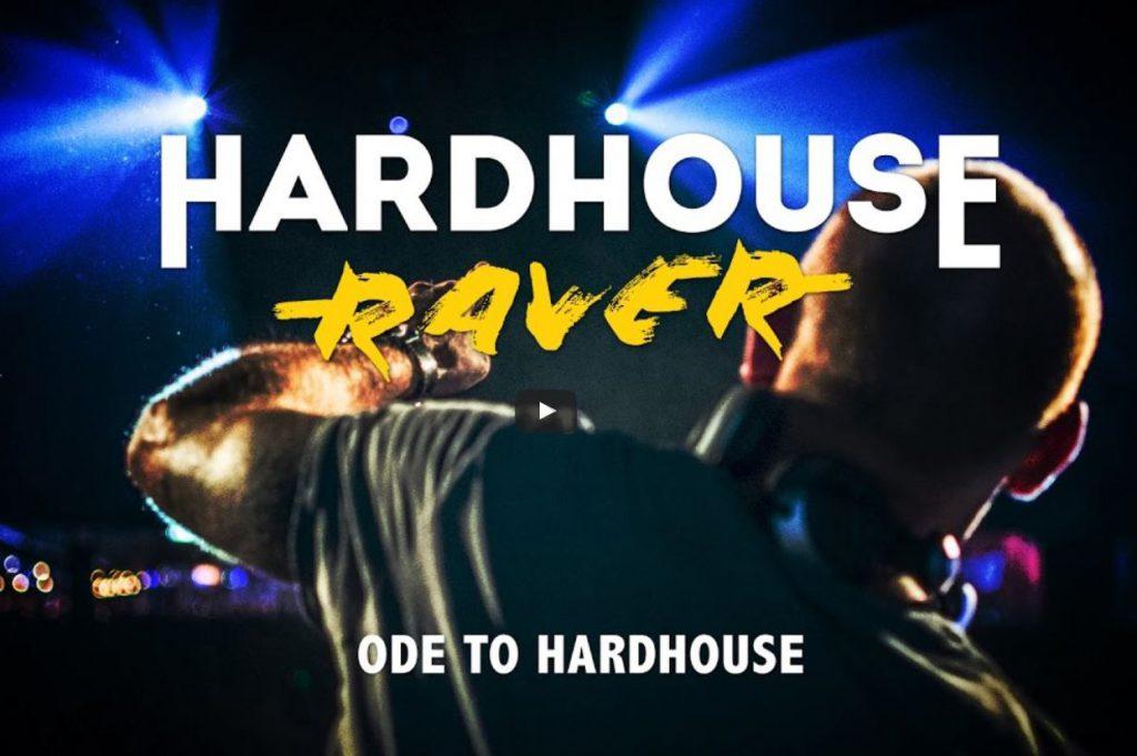 ドキュメンタリーフィルム「Hardhouse Raver」公開